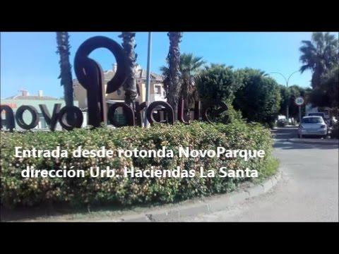 IU por la seguridad vial, urgente podas árboles mediana calle Jardines del Zar