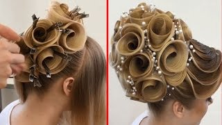 Top 10 Hair Transformations by Professional Hair Stylists
