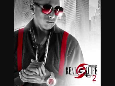 UNA MISION - NENGO FLOW - REAL G4 LIFE2