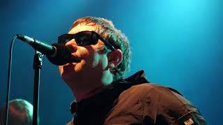 (HD) Definitely Oasis - Live Forever (Filmed by B12, lockdown TV, BMC)