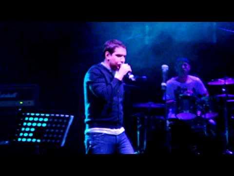 Кирпичи - Джедаи live@Glavclub 22.02.2011 HD