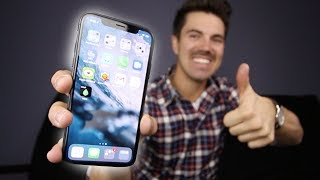 iPhone X Review - 1 Week Later