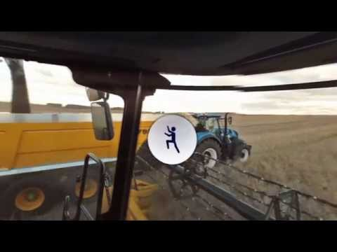 New Holland Agriculture OnBoard 360
