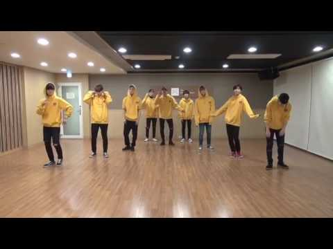 170113 #SF9 Dance Excuse Me #AOA (SF9 Ver.)