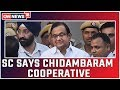 Chidambaram Gets Interim Bail In ED Case Till Monday