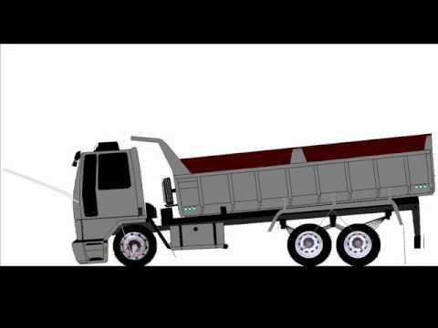desenhos de caminhões top videomoviles com