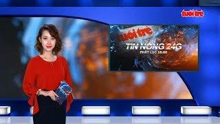 ✔ Tin 24h Mới Nhất |  Scandal Khai Silk | Tin nóng nhất 24h hôm nay  ⚡
