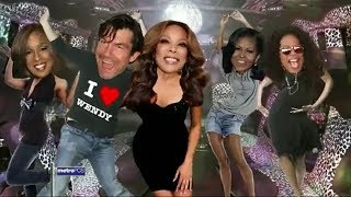 Wendy Williams - Dippin' It & Doin' It compilation