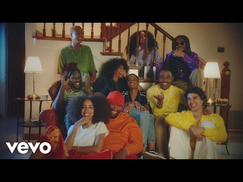 The Internet - Come Over (Official Video)