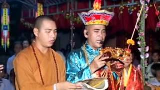 CHAN TE CHUA PHUOC LINH VINH THUAN