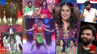 Dhee Champions latest promo ft Sudheer, Rashmi, Hyper Aadi..