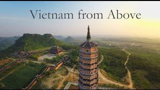 Vietnam from Above