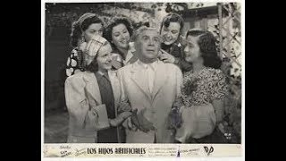 LOS HIJOS ARTIFICIALES-1943-Francisco Alvarez