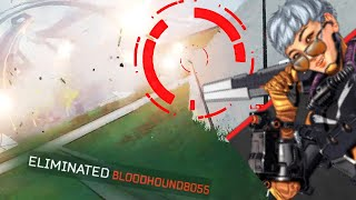VALKYRIE PRO GAMER ROCKETS | Apex Legends
