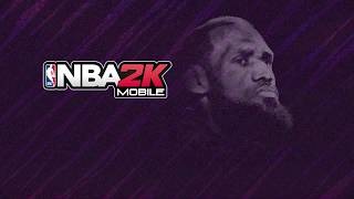 NBA 2K Mobile takes the court