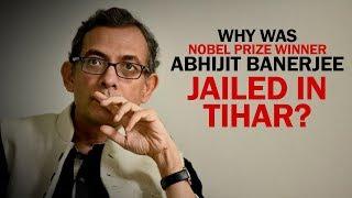 In 1983, Nobel Prize winner Abhijit Banerjee was imprisone..