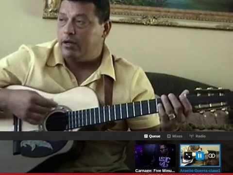 Tres Cubano Lesson Montunos (Part 1) Araelio Guerra