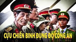 Quân lực Việt Nam Cộng Hòa đụng độ công an Việt Cộng và cái kểt