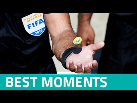BEST MOMENTS - EBSL Siofok 2016