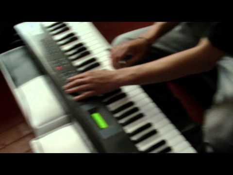 Korg X5d Sonidos de Cumbia