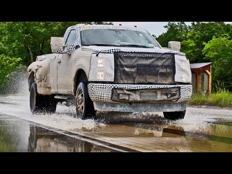 2017 Ford F450 Platinum