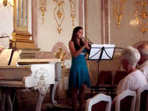 Neruda trumpet concerto