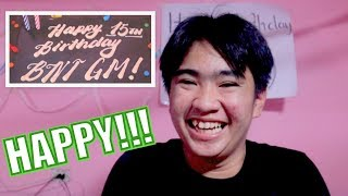 SURPRISE BIRTHDAY CELEBRATION NI GALIS (PARTY PARTY NA!!!) | BNTVLOG #26