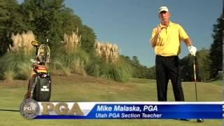 Golf Instruction 1