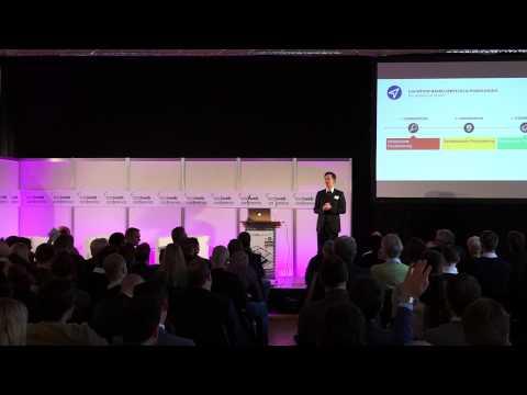 """Vortrag: Dr. Peter Ruppel über """"Location Tracking"""""""