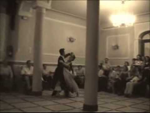 Baile Nupcial en Madrid