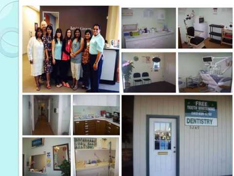 Take a quick look at our dental office