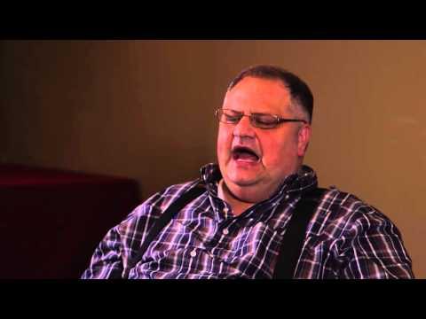 Steve Silberman: NeuroTribes Silberman introduction (1 of 9)