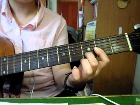 [Guitar cover] 魏如萱*買你