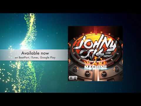 Johny Case - Machine