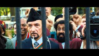 The dictator :  bande-annonce VOST