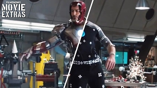 Iron Man 3 - vizuálne efekty