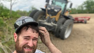 AUTOSTEER GONE WRONG!