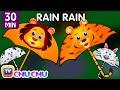 Rain, Rain, Go Away and Many More Videos   Best Of ChuChu TV    Popular Nursery Rhymes Collection