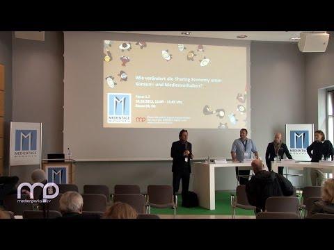 Diskussion: Wie verändert die Sharing Economy unser Konsumverhalten?