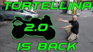 TORTELLINA IS BACK!!!