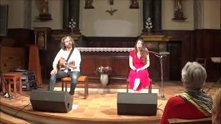 Caroline Mercier - Linalone - Γατί Πουλί │ Ghiati Pouli (a cappella)