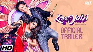 Loveratri | Official Trailer | Aayush Sharma | Warina Hussain | Abhiraj Minawala | 5th October 2018