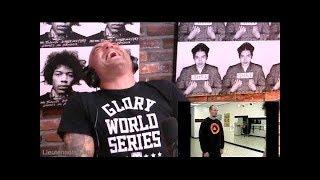 Joe Rogan Can't Stop Laughing at Fake Martial Artists!