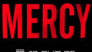 Kenye West - Mercy (Trap Remix)