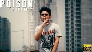 Poison – Prolific