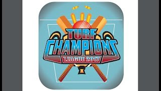 Turf Champions League  2017 Live  day -2