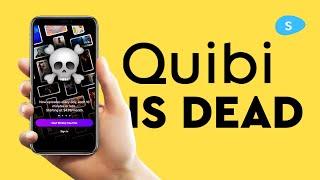 Quibi: celebrity endorsements weren't enough