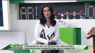 Para Larissa Erthal, nível do brasileiro está maior