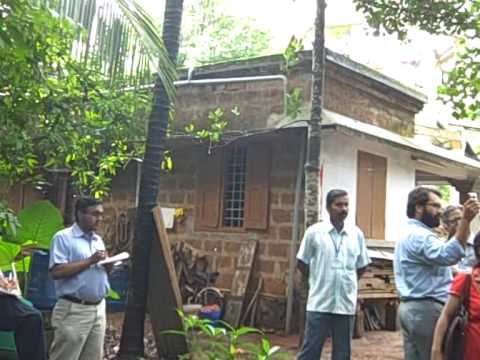 Mazhapolima - Rainwater harvesting to recharge open wells, Thrissur , Kerala