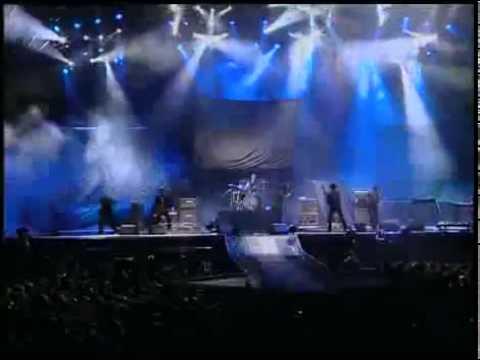 Jimmy Rip & Ratones Paranoicos - El rock del gato (Vivo. Quilmes Rock 2009).flv